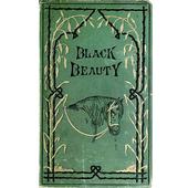 Black Beauty audiobook icon