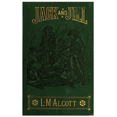 Jack and Jill audiobook icon