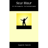 Self Help by Samuel Smiles icon