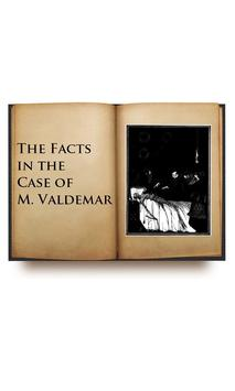 The Case of M Valdemar poster