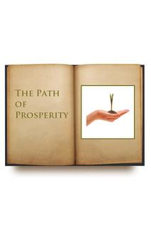 The Path of Prosperity audio poster