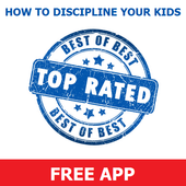How to Discipline you Kids icon