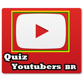 QuizYoutubersBR icon
