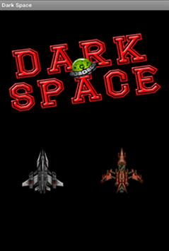 Dark Space poster