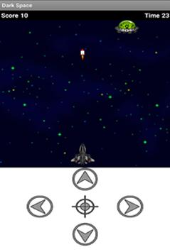 Dark Space apk screenshot