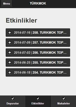 Türkmok screenshot 2
