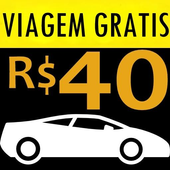 Uber e Cabify Grátis (cupom) icon