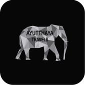 Ayutthaya Travels icon