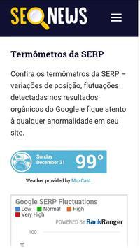SEO News Brasil screenshot 7