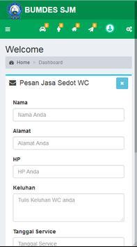 SI SEKAR apk screenshot