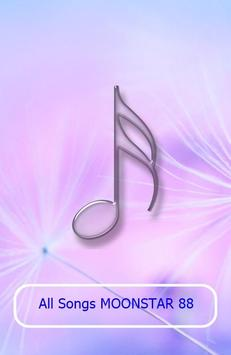 All Songs MOONSTAR 88 apk screenshot