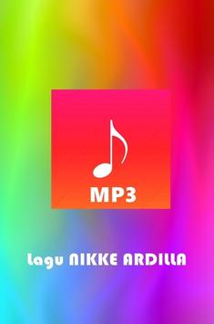 Lagu NIKE ARDILLA poster