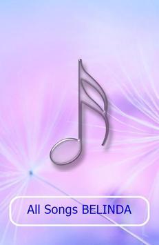 All Songs BELINDA apk screenshot