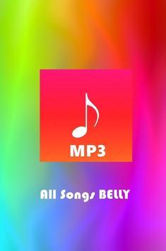 All Songs BELLY apk screenshot