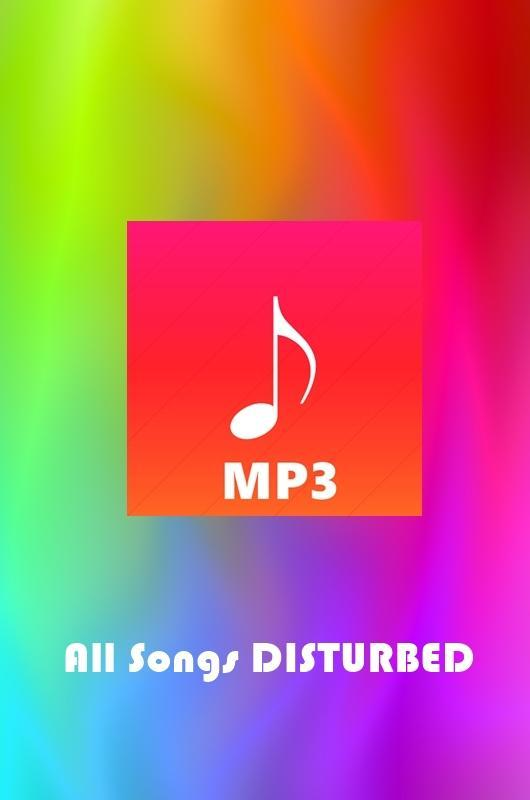 All Songs DISTURBED for Android - APK Download