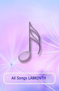 All Songs LABRINTH screenshot 2
