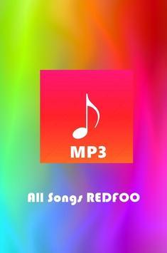 All Songs REDFOO apk screenshot