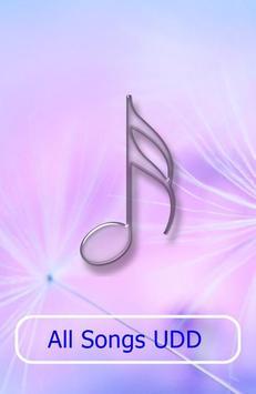 All Songs UDD apk screenshot