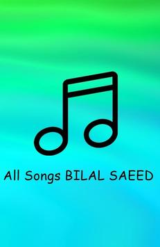 All Best Songs Bilal Saeed Apk App Free Download For Android