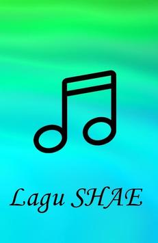 Lagu SHAE Mp3 apk screenshot