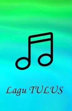 Lagu TULUS Mp3 apk screenshot