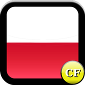 Clickers Flags Poland icon