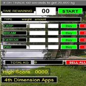 FISHTRADE demo icon