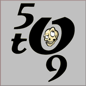 5 to 9 icon