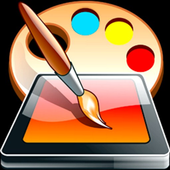 PaintFree icon