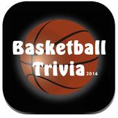 Basketball Trivia 2016 icon