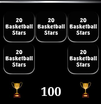 Basketball Trivia 2016 poster