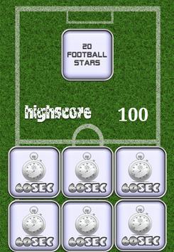 Football Trivia 2016 apk screenshot