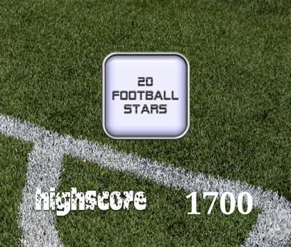 Guess Football Trivia apk screenshot