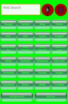 Web Search Engines screenshot 8