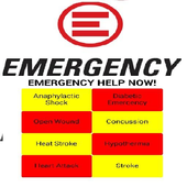 Quick Emergency Help Guideline icon