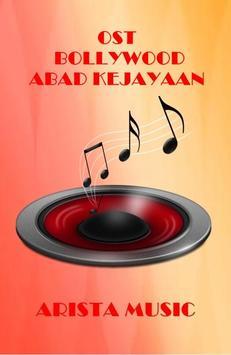 OST Bollywood ABAD KEJAYAAN poster