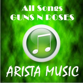 All Songs GUNS N ROSES icon