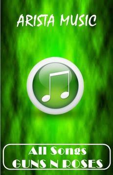 All Songs GUNS N ROSES apk screenshot