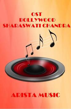 Bollywood SHARASWATI CHANDRA poster