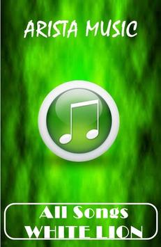 All Songs WHITE LION screenshot 2