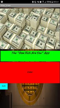 How Rich Are You? poster