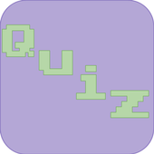 Videogame Quiz icon