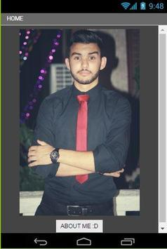 Mouad Souhaili apk screenshot