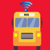 BUS TRACKER icon