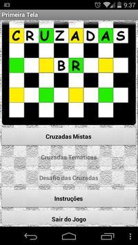 Cruzadas BR poster