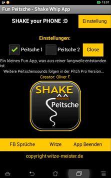 Fun Pitch - Peitschenschlag screenshot 2