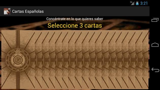 cartas españolas descarga apk gratis estilo de vida aplicación