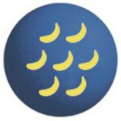 바나나볼 좌표원정대 icon