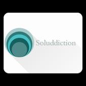 Soluddiction icon