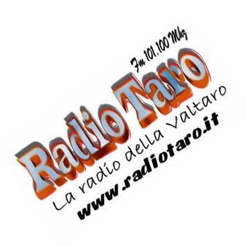 Radio Taro App poster